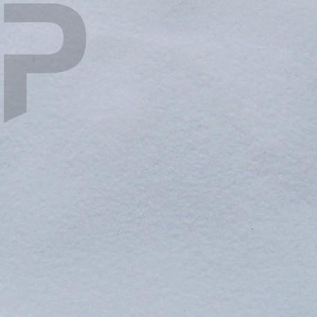 vinilo textil aterciopelado blanco